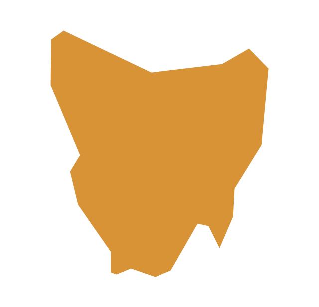 Tasmania, Tasmania,