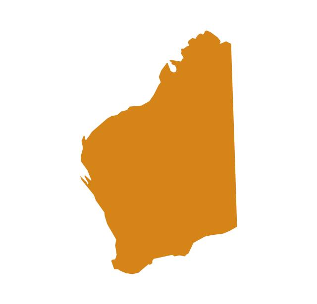 Western Australia, Western Australia,