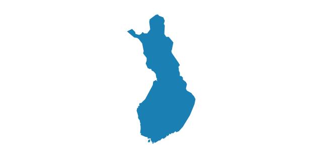 Finland, Finland, Finland map,