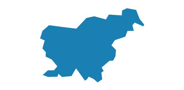 Slovenia, Slovenia, Slovenia map,