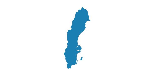 Sweden, Sweden, Sweden map,