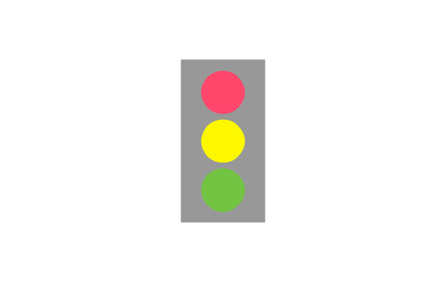 Traffic Light, traffic light,
