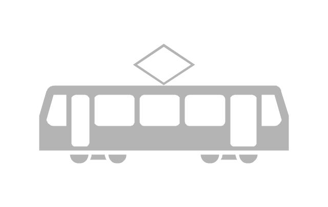 Tram 1, tram,