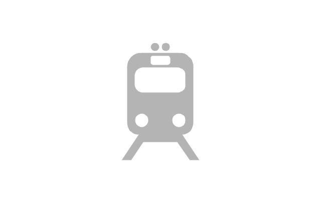 Train/Tram, train, tram,