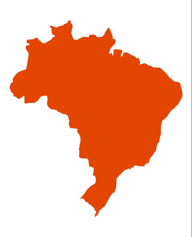 Brazil, Brazil, Brazil map,