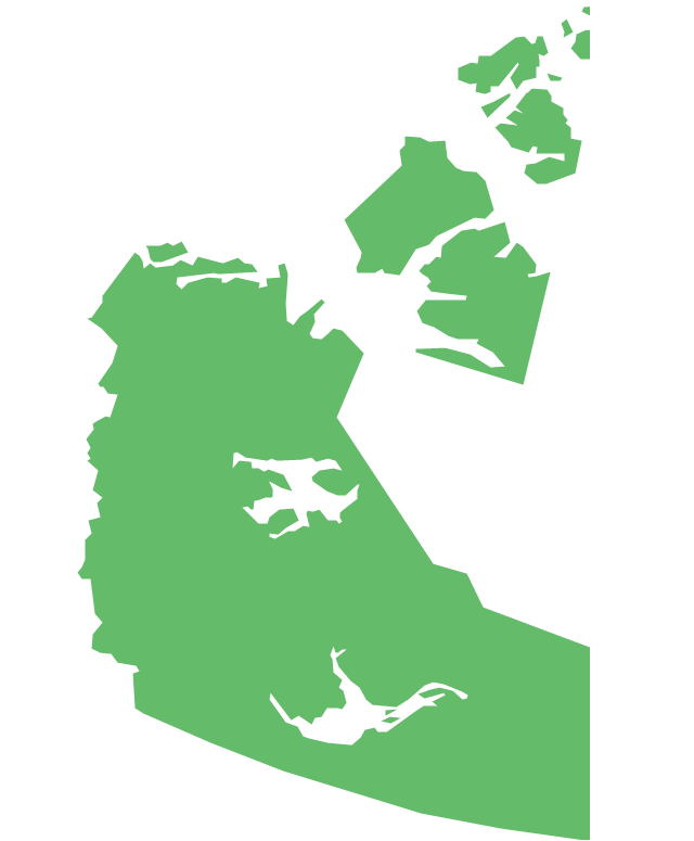 Northwest Territories, Northwest Territories,