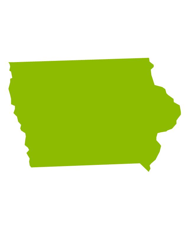Iowa, Iowa,