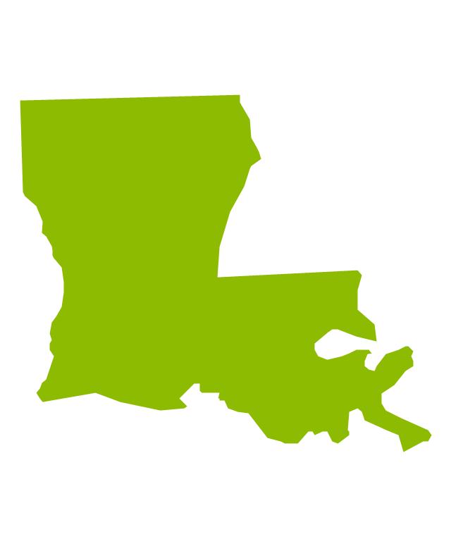 Louisiana, Louisiana,