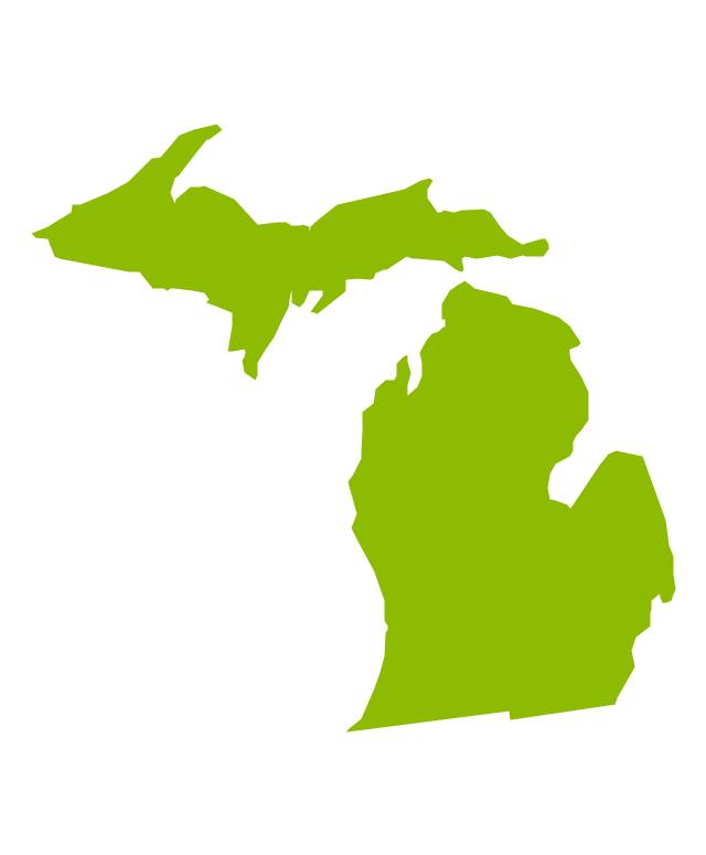 Michigan, Michigan,