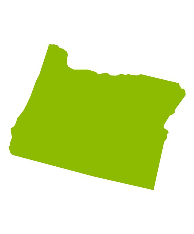 Oregon, Oregon,