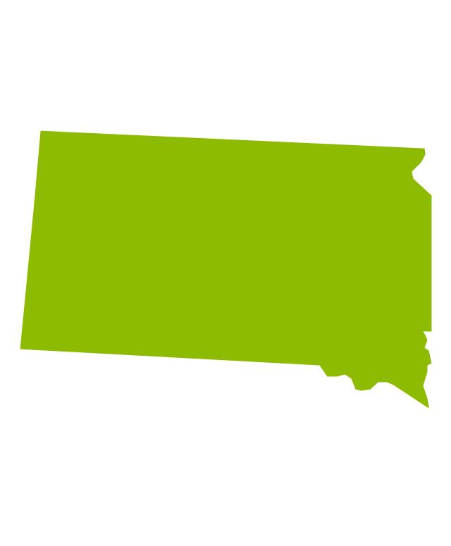 South Dakota, South Dakota,
