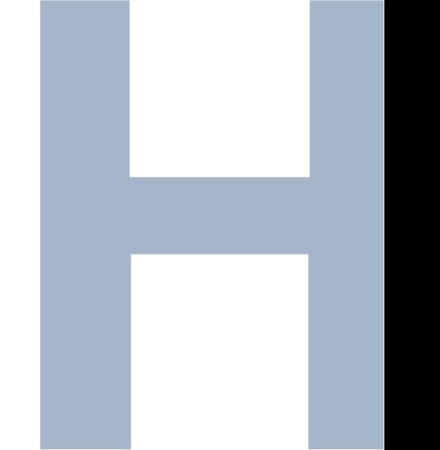 Hospital, hospital,
