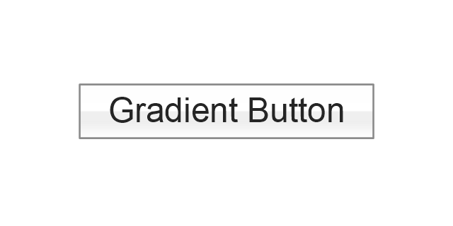 Gradient Button, button,