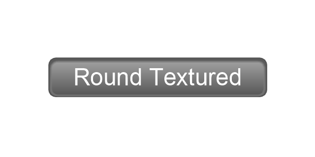 Round Textured Button, button,
