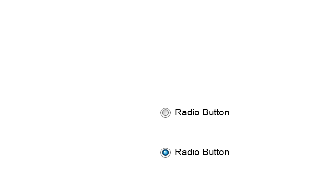Radio Buttons Group, radio buttons group,