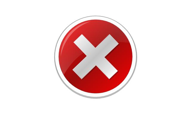 Error Icon, error icon,
