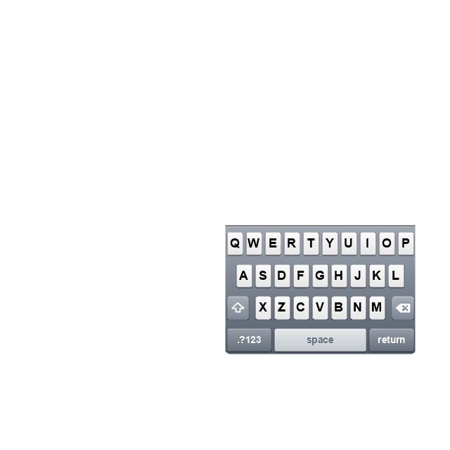 Keyboard control, keyboard,