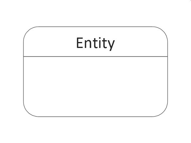 Entity (Rounded Corners), entity,