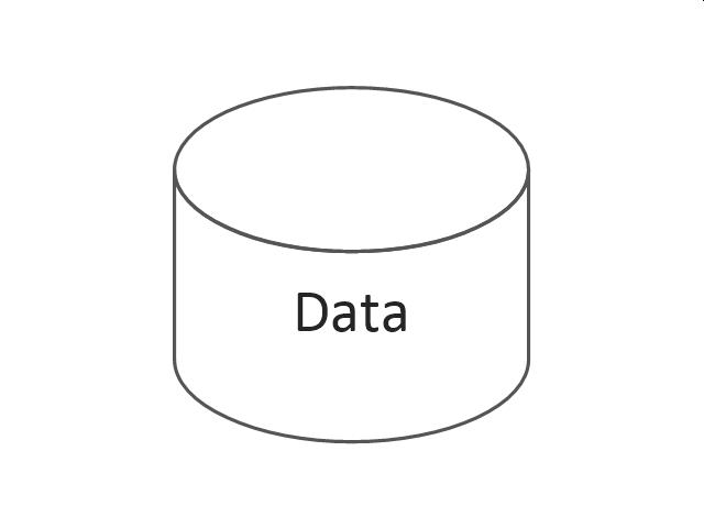 Data store 3, data store,