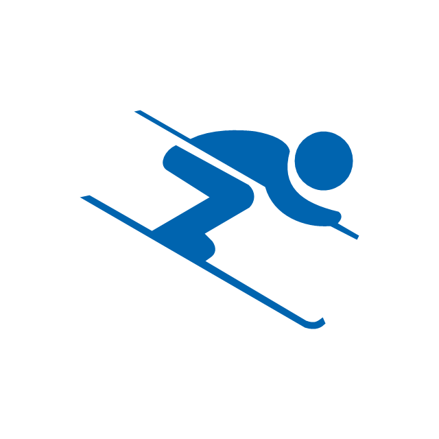 Alpine skiing, alpine skiing,