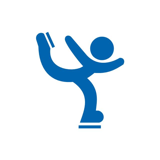Figure skating, figure skating,