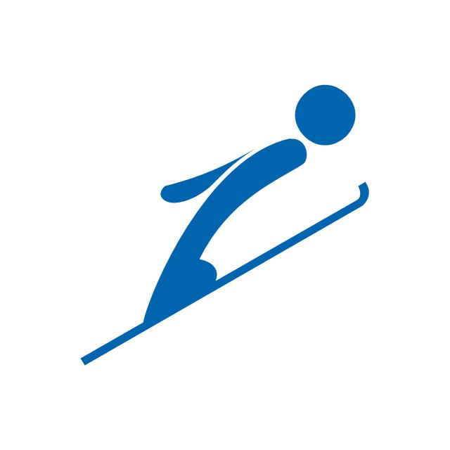 Ski jumping, ski jumping,