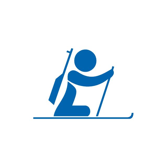 Biathlon, paralympic, paralympic biathlon,