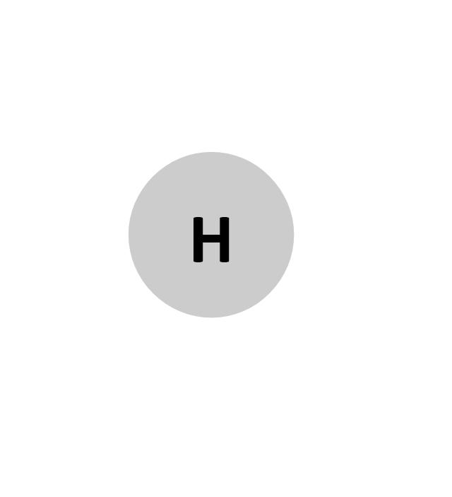 Holder (H), holder, H,