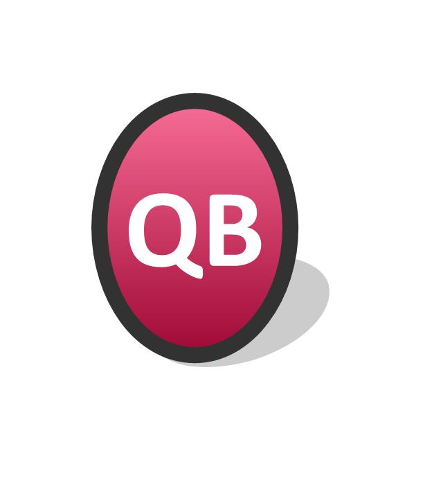 Quarterback (QB), quarterback,