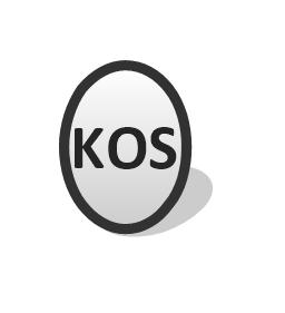 Kickoff specialist (KOS), kickoff specialist,