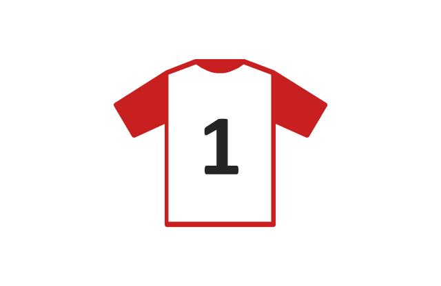 Baseball position (universal), baseball position, T-shirt,
