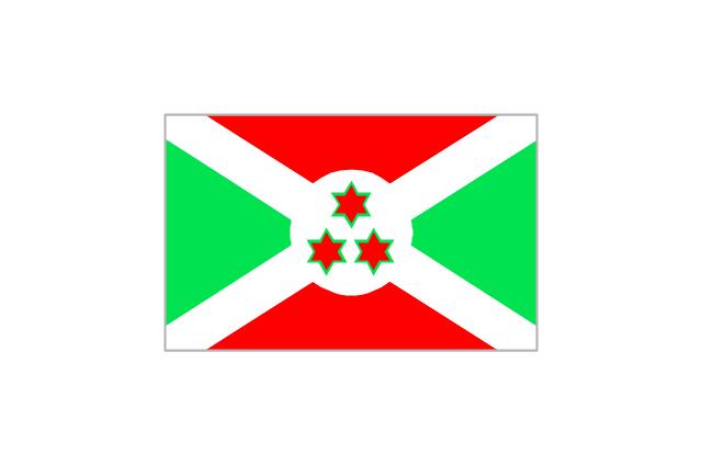 Burundi, Burundi,