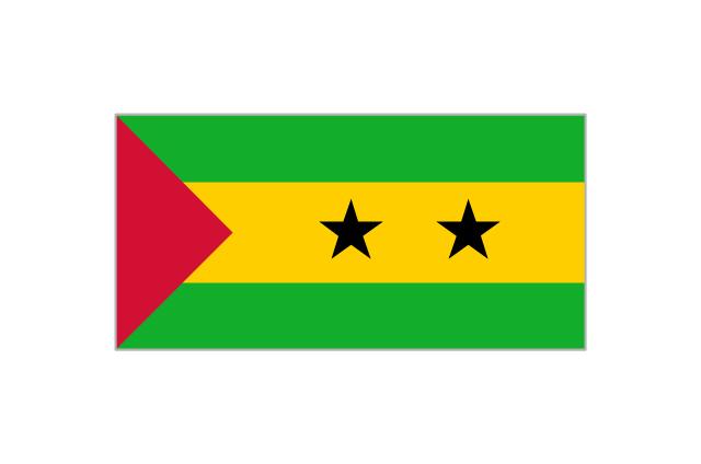 São Tomé and Príncipe, São Tomé and Príncipe,