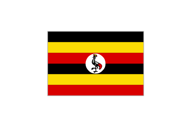 Uganda, Uganda,