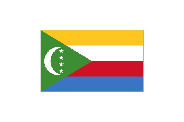 Comoros, Comoros,