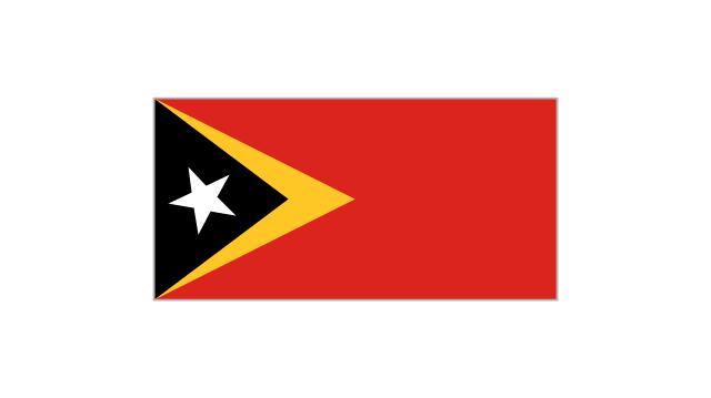 East Timor, East Timor,