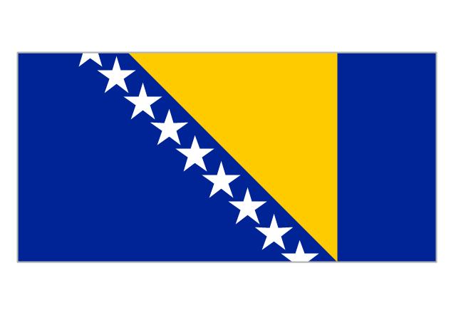 Bosnia and Herzegovina, Bosnia and Herzegovina,