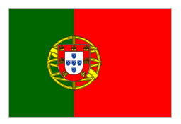 Flag of Portugal, Portugal,