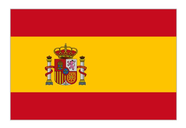 Flag of Spain, Spain,