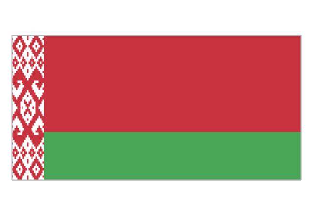 Flag of Belarus, Belarus,