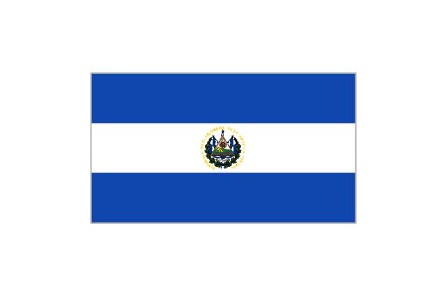 El Salvador, El Salvador,