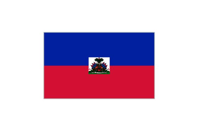 Haiti, Haiti,