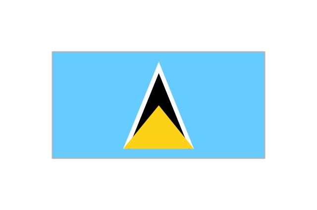 St. Lucia, St. Lucia, Saint Lucia,