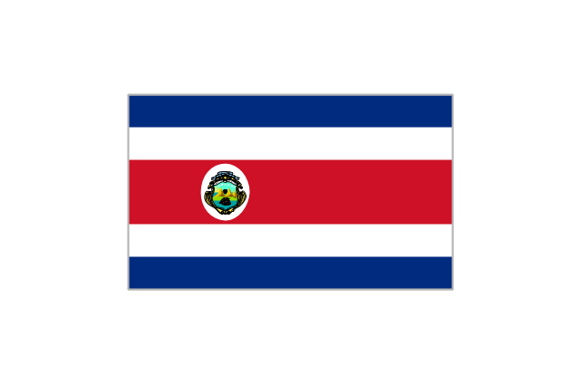 Costa Rica, Costa Rica,