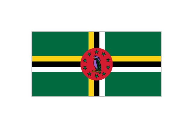 Dominica, Dominica,