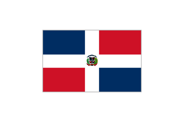 Dominican Republic, Dominican Republic,