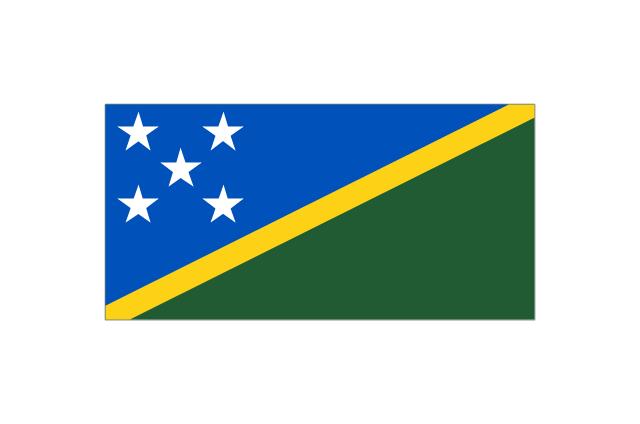 Solomon Islands, Solomon Islands,