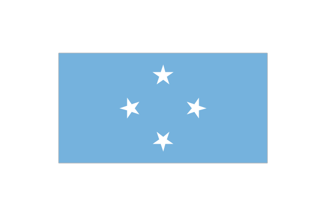 Federated States of Micronesia, Micronesia, Federated States of Micronesia, FSM,