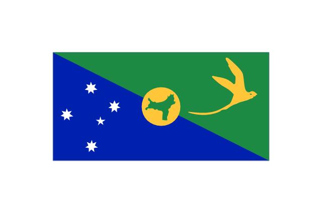 Christmas Island, Christmas Island,