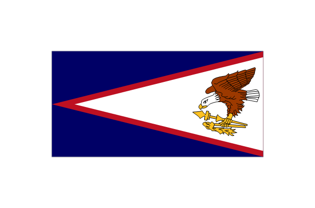 American Samoa, American Samoa,